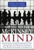 McKinsey Mind (inbunden)