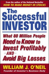 The Successful Investor (h�ftad)