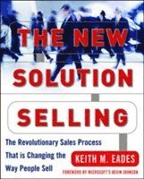 The New Solution Selling (inbunden)