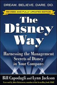 The Disney Way, Revised Edition (h�ftad)