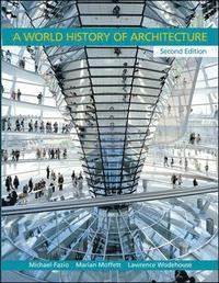 A World History of Architecture (inbunden)