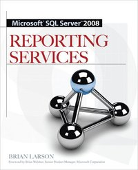 Microsoft SQL Server 2008: Reporting Services 3rd Edition (e-bok)