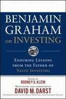 Benjamin Graham on Investing: Enduring Lessons from the Father of Value Investing (inbunden)