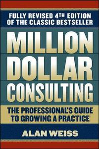 Million Dollar Consulting (h�ftad)