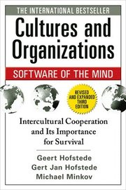Cultures and Organizations: Software of the Mind, Third Edition (h�ftad)