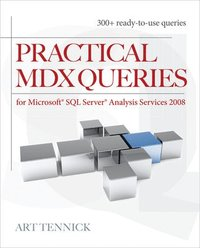 Practical MDX Queries