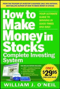How to Make Money in Stocks Complete Investment System (International) (h�ftad)