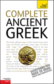 Complete Ancient Greek, Level 4 (inbunden)