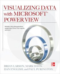 Visualizing Data With Microsoft Power View Book/CD Package (h�ftad)