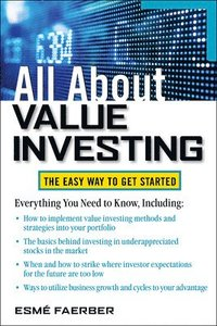 All About Value Investing (h�ftad)