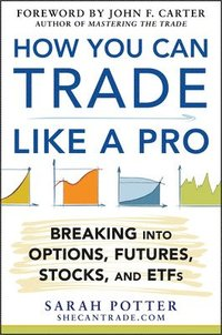 Should i trade options or futures