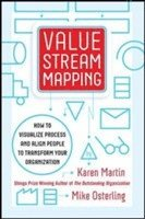Value Stream Mapping: How to Visualize Work and Align Leadership for Organizational Transformation (inbunden)