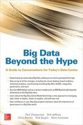 Big Data Beyond the Hype: A Guide to Conversations for Todays Data Center