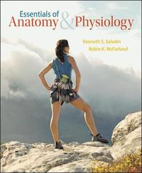 Essentials of Anatomy & Physiology (h�ftad)