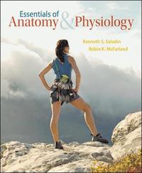 Essentials of Anatomy & Physiology (h�ftad)