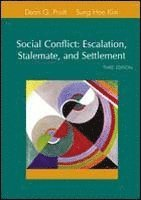 Social Conflict (h�ftad)