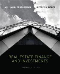 Real Estate Finance & Investments (inbunden)