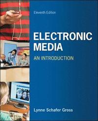 Electronic Media: An Introduction (häftad)