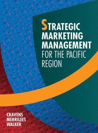 Strategic Marketing ( 10th Edition )