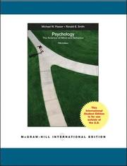 Psychology (h�ftad)