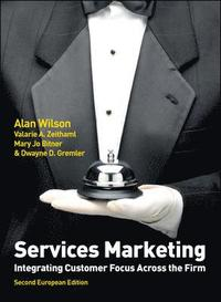 Services Marketing (h�ftad)