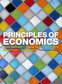Principles of Economics (h�ftad)