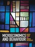Microeconomics and Behaviour