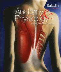 Anatomy & Physiology: The Unity of Form and Function with Connect Access Card (h�ftad)