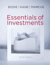 essentials of investments bodie kane marcus pdf