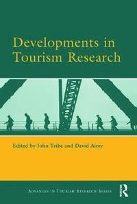 Developments in Tourism Research (h�ftad)