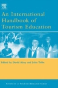 International Handbook of Tourism Education (h�ftad)