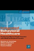 Integrated Behavioral Healthcare