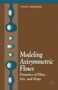 Modeling Axisymmetric Flows (h�ftad)