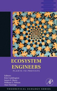 Ecosystem Engineers (e-bok)