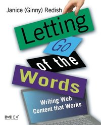 Letting Go of the Words (h�ftad)