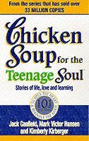 Chicken Soup for the Teenage Soul (h�ftad)