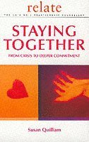 Relate Guide To Staying Together (inbunden)