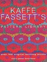 Kaffe Fassett's Pattern Library (inbunden)