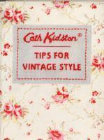 Tips for Vintage Style
