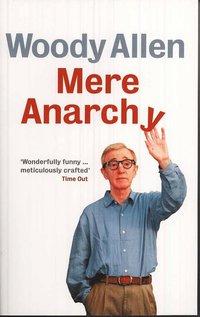 Mere Anarchy (inbunden)