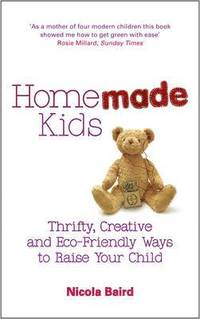 Homemade Kids (h�ftad)