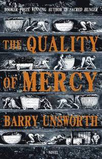 The Quality of Mercy (h�ftad)