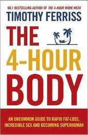 The 4-Hour Body (h�ftad)