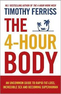The 4-Hour Body (pocket)