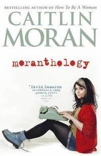 Moranthology (inbunden)
