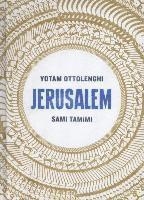 Jerusalem (inbunden)