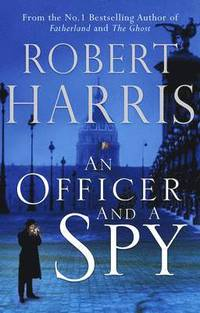 An Officer and a Spy (h�ftad)