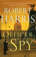Officer And A Spy (h�ftad)