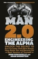 Man 2.0: Engineering the Alpha (h�ftad)