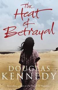 The Heat of Betrayal (pocket)